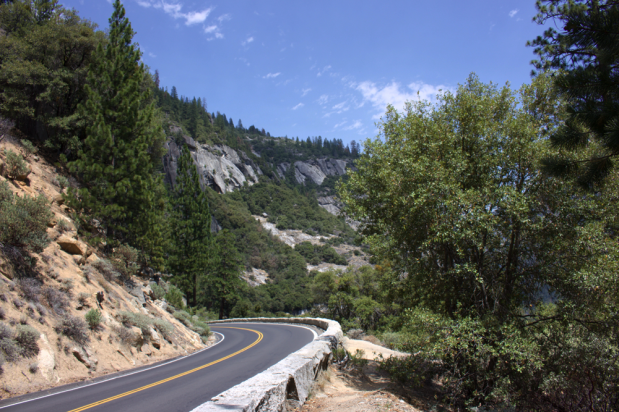 Yosemite National State Park – One more for the memory books!